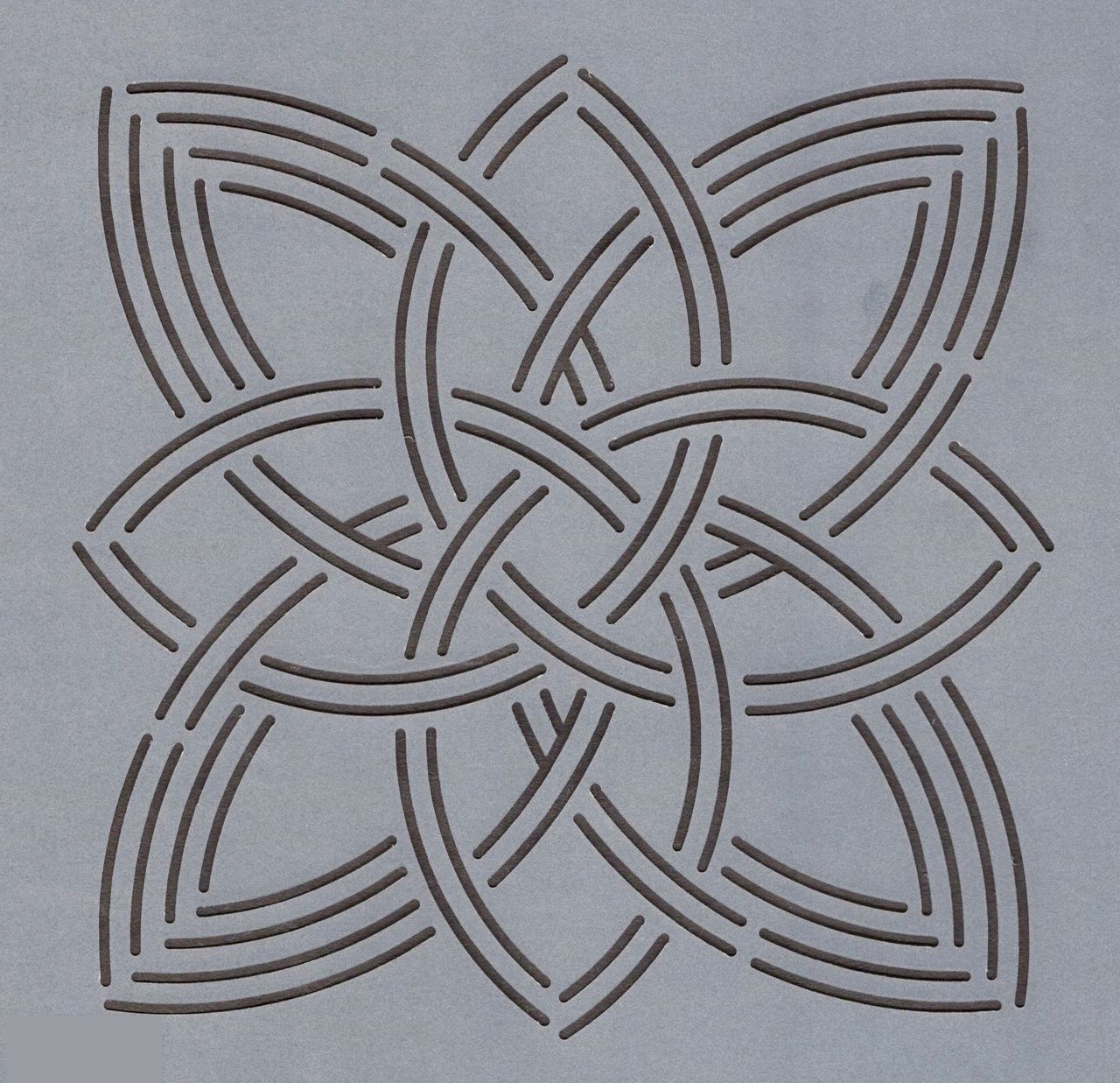 Celtic Design #1- 5.5
