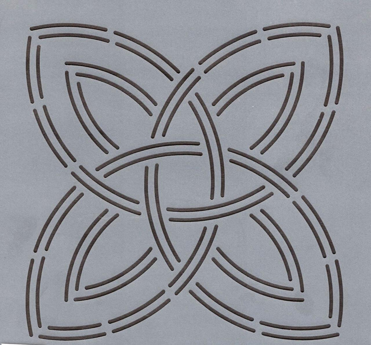 Celtic Design #2 - 5.5