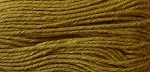 Shashiko Thread - 22yards, Gold