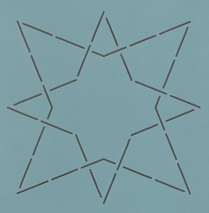 Double Star 9""
