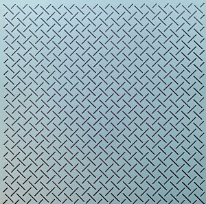 "Mini Grid Background 12"" [1/2"" x 1/2"" Design]"