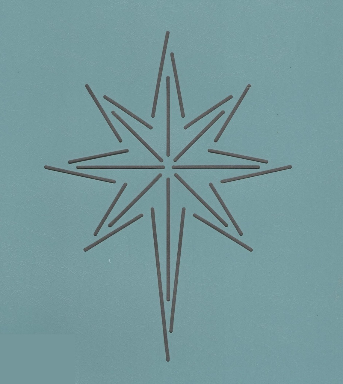 Star Of Promise 6''