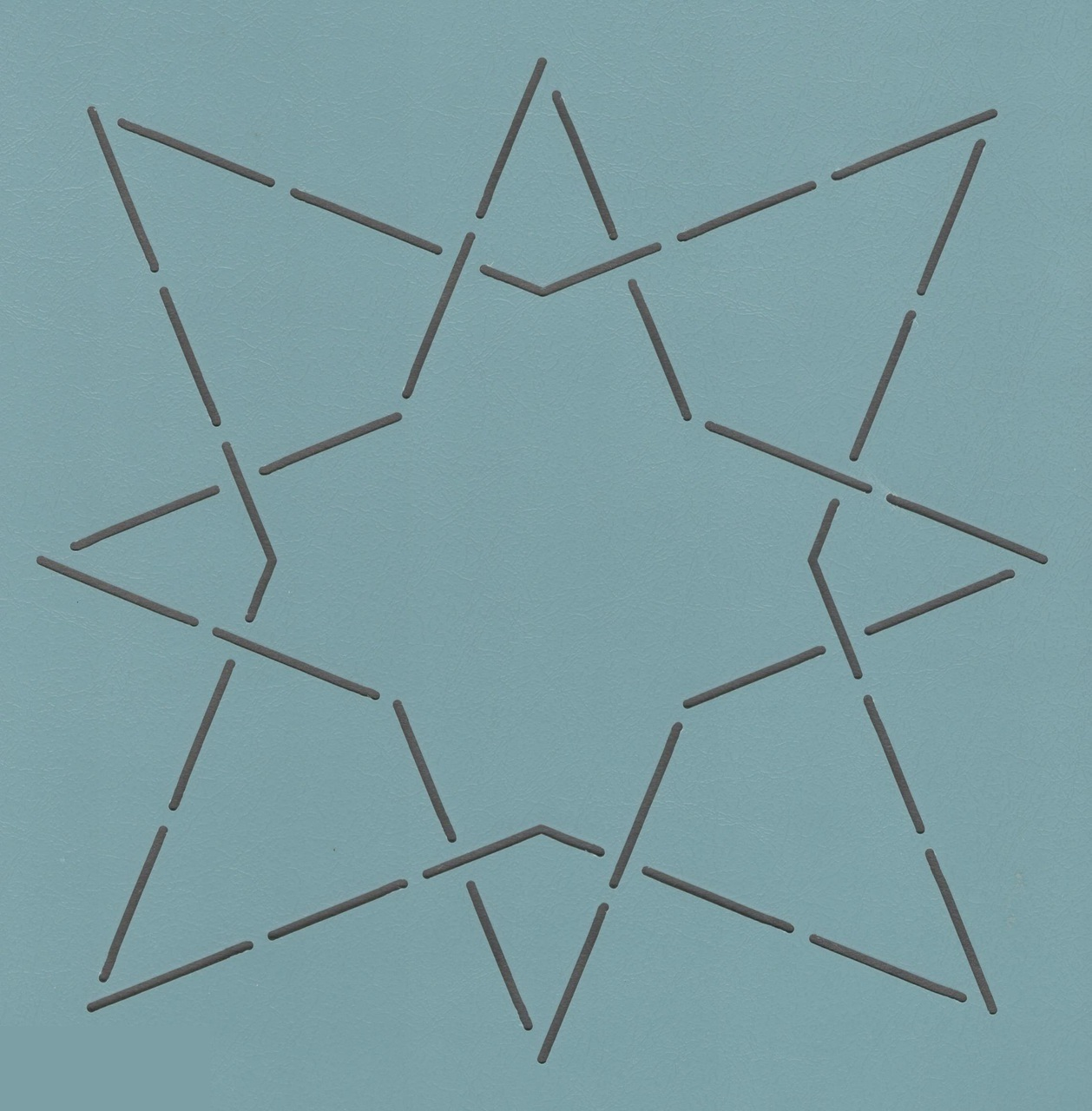 Double Star 7''