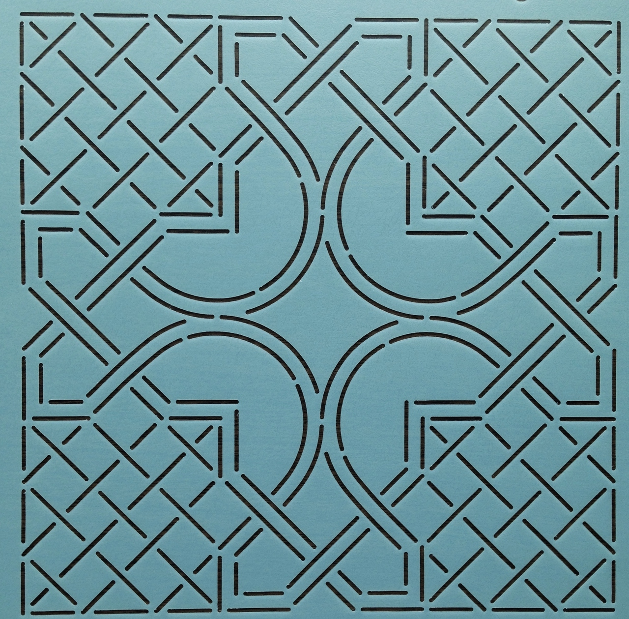 Celtic Cross 11''