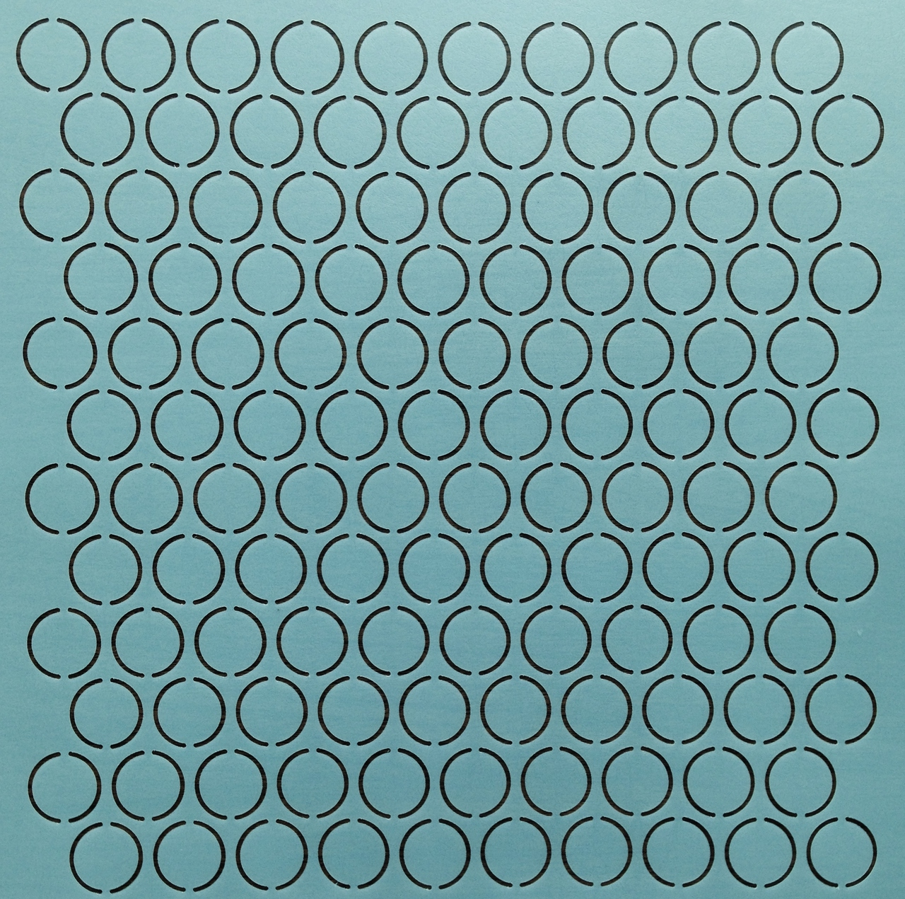 Small Circles Background 12
