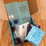 Limited Edition Holiday Project Box