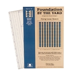 Foundation By The Yard-Flying Geese