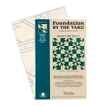 Foundation By The Yard-Hunters Star
