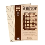 Foundation By The Yard-Square by Square