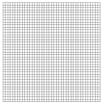 Quilting With Grids-Preprinted Panel- 1/2'' Horizontal
