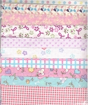Squares Pack- 5-  Various  10