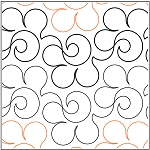 Whimsy Paper Pantograph 5.75''