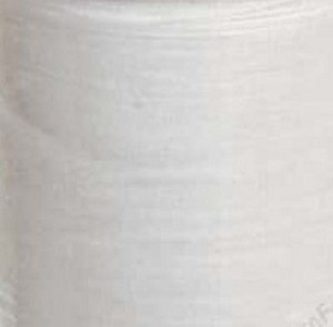 American & Efird Excell Polyester Thread 200 yds- WHITE