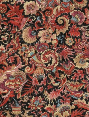 Paisley- Fat Quarter Cut