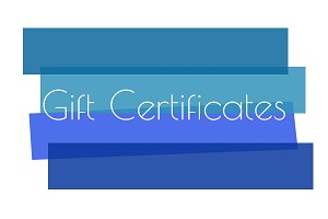 Gift Certificate- $50
