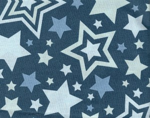 Riley Star- Fat Quarter Cut
