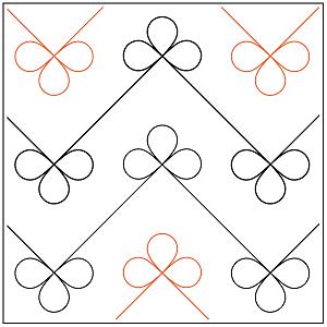 Bows Paper Pantograph 8