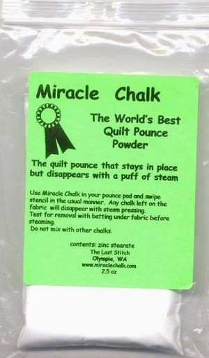 Miracle Chalk Powder Refill RETAIL ONLY